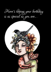 Special birthday 94714