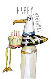 Birthday cake 76509