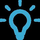 Idea symbol of a lightbulb 3.png