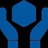 Mark of moving handling warning free ico