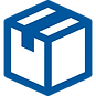 Cardboard box  free icon (full).png