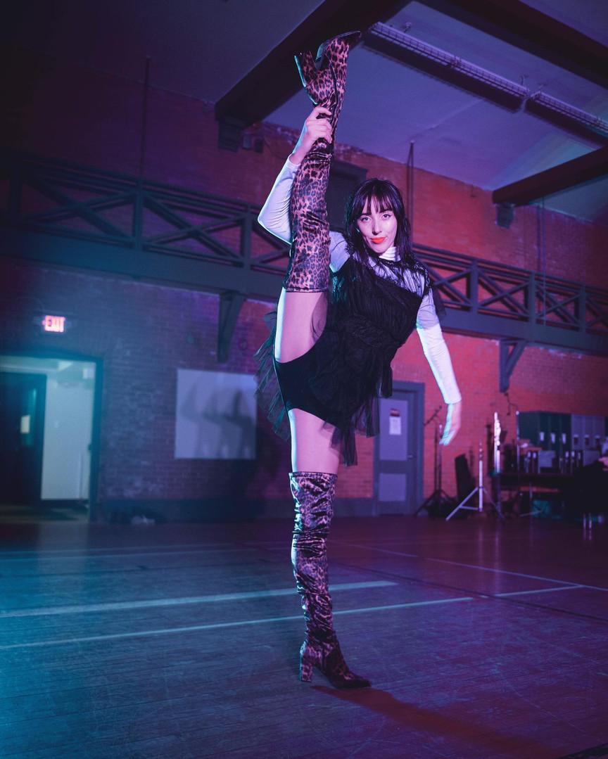 Dance Performance: Madelyn Mccabe