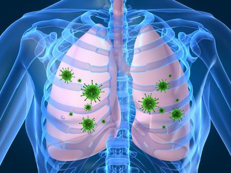 Enlace entre salud bucal, neumonía y Covid-19