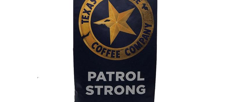 Patrol Strong