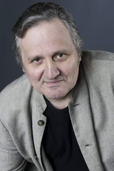 Andrea Zogg