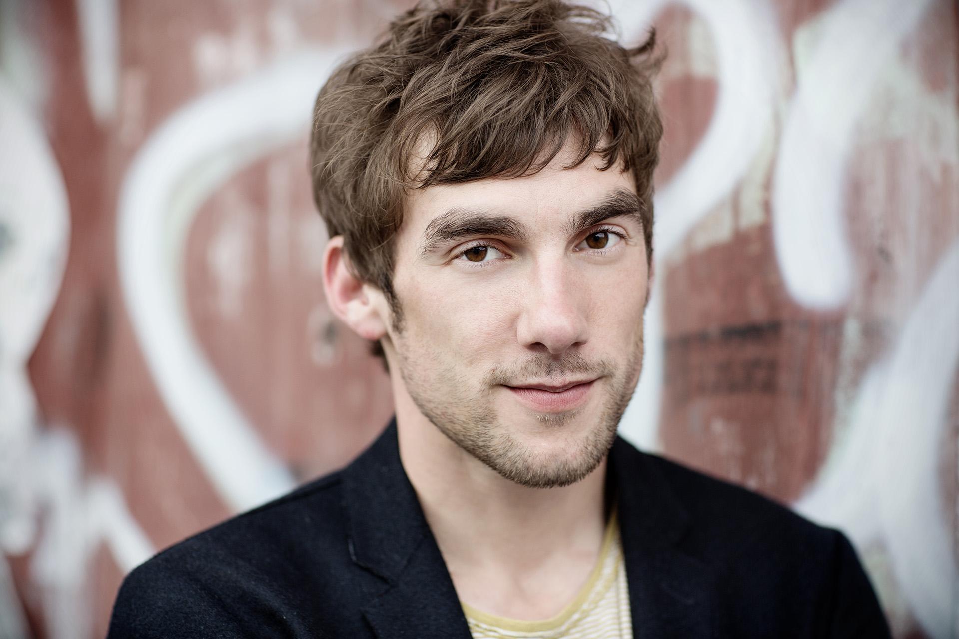 Aaron Hitz
