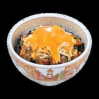 Melted Cheese Yakitori Bowl.png