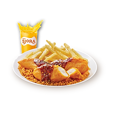 Mala 3pc Chicken