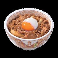 107 half boiled egg gyudon.png