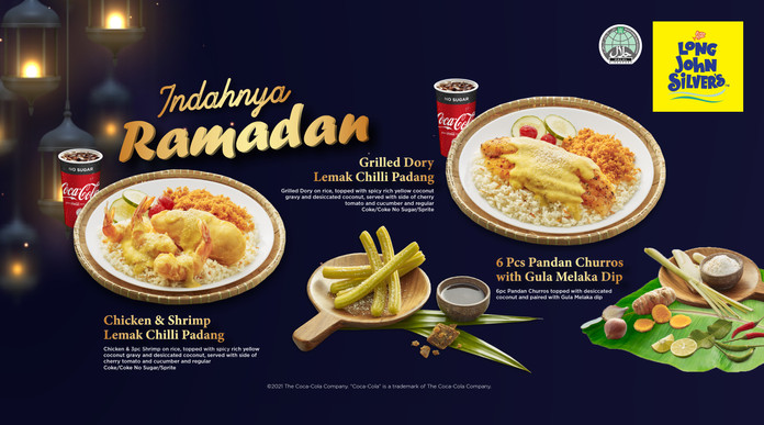 LJS Indahnya Ramadan