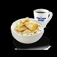 Dory Porridge