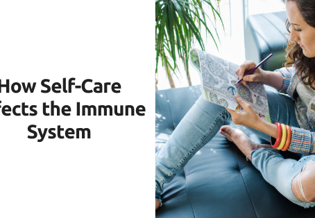 Making Time For Your Self-Care