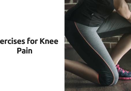 Is Your Knee Pain Getting You Down?