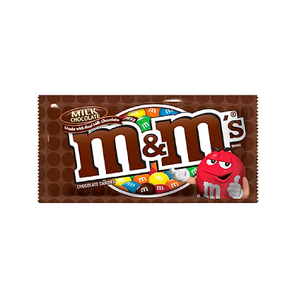 Chocolates M&M´S 47.9 gr