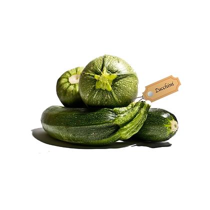 Zucchini Verde 1 Lb