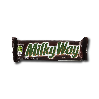 Chocolatina Milkyway