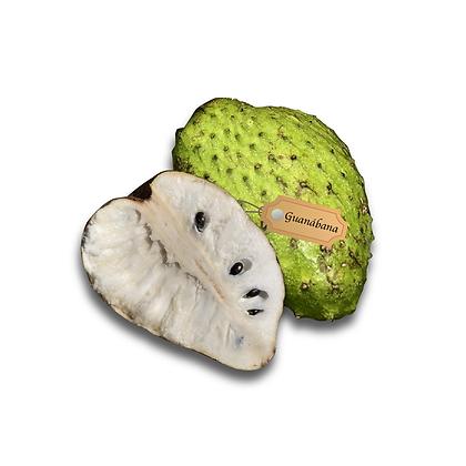 Guanabana 1 und