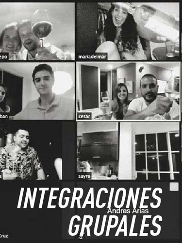 integraciones grupales