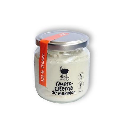 Queso crema de Marañon