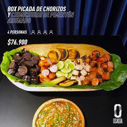 Box Picada