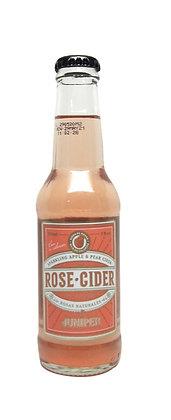 Agua tónica Rose Cider Juniper