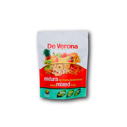 Fruta Seca Verona Mixtura de Frutas