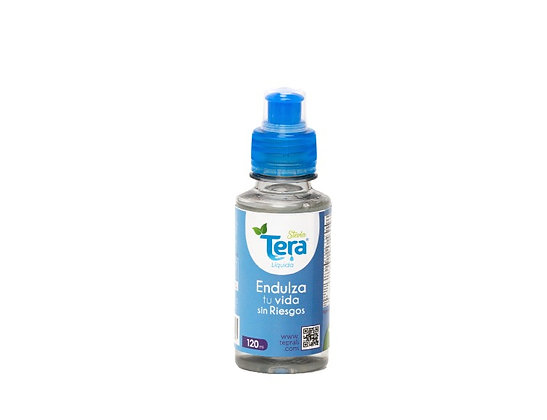 Endulzante Natural Tera cero 120ml