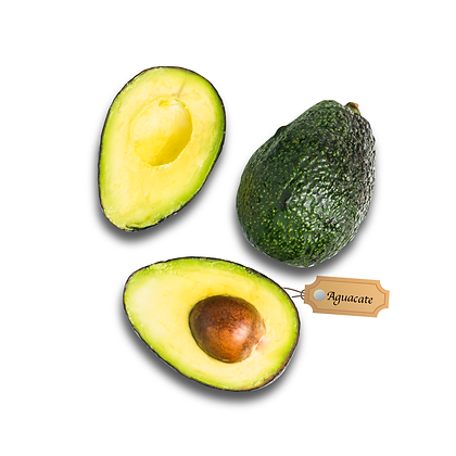 Aguacate Hass 1 Und