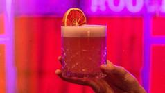 cocktail maison