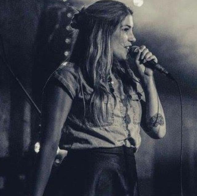Musique live avec Amélie No