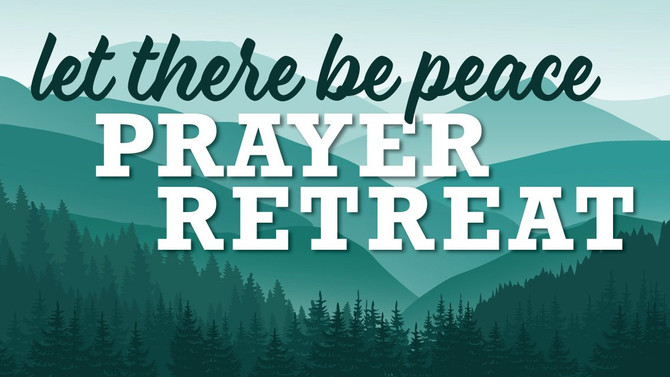 Day of Prayer Retreat