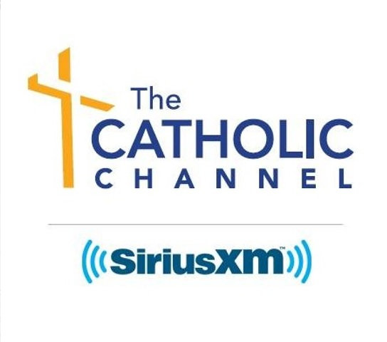 The Catholic Channel on Sirius XM Radio