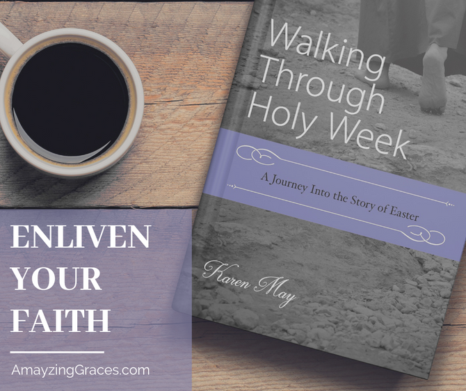 Your Guide Through Lent
