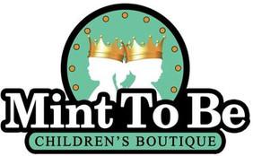 MintToBe Children's Boutique