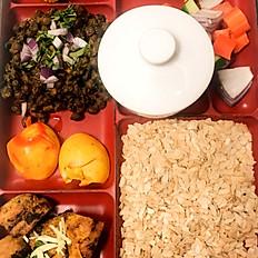 Chicken Khaja Set (N)