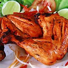 Tandoori Chicken (BONE)