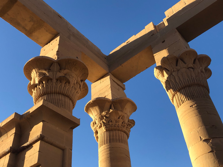 Ancient Capitals