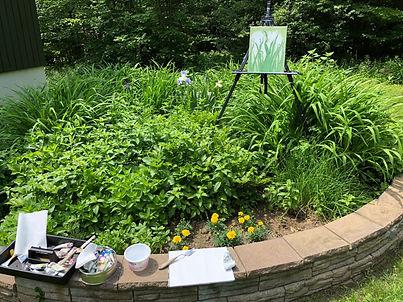 Judy Kamm Garden