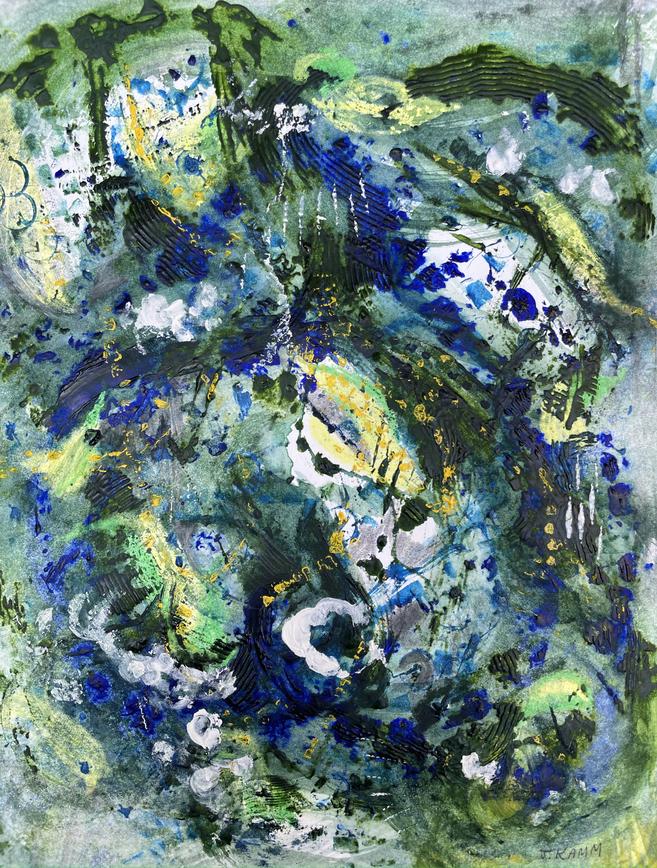 Blue Green 2