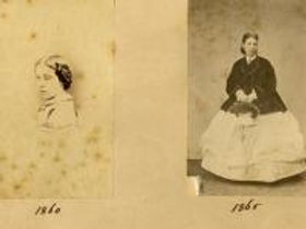 HSP's collections provide an exceptional source of women's writings during the Civil War years. The following guide provides an annotated resource for these records, which include diaries, correspondence, and account books kept by women and women's organizations prior to, during, and after the war.
