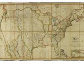 HSP offers outstanding holdings on the formation of the Commonwealth of Pennsylvania as well as the creation of the American republic, including the papers of William Penn, Benjamin Franklin, Continental Congress President Henry Laurens, and many more, as well as drafts of the U.S. Constitution and other treasures.