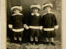 In the collections of the Historical Society of Pennsylvania are the records of a novel effort to rescue Philadelphia's poor and orphaned children, the Children's Aid Society of Pennsylvania (CAS).