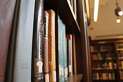 Scholars will find many resources to support their work, from unique manuscript collections, to fellowships to support research in those collections, to publications through which to share their work with others.