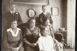 Family History & Genealogy