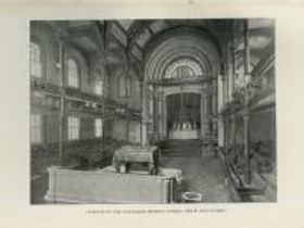 A guide to Philadelphia Jewish resources at the Historical Society of Pennsylvania, including resources on genealogy, synagogues, and cemeteries. Resources include materials from published materials, manuscript materials, and graphics.