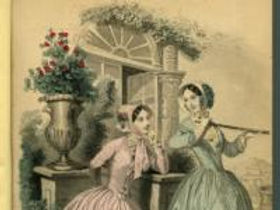 The collections of the Historical Society of Pennsylvania contain a wealth of documentary evidence of women's historical experience from the earliest colonial settlements through the twentieth century. This guide serves as a brief discussion of the diversity of sources available at HSP, including manuscripts, published material, and images.