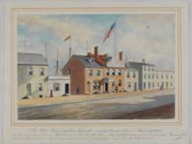 This bibliographic guide contains materials from the Historical Society of Pennsylvania's published materials, manuscript collections, images, and maps relating to the Kensington neighborhood of Philadelphia.