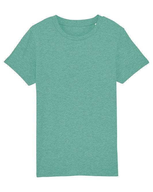 Mini t-shirt Creator unisexe chiné