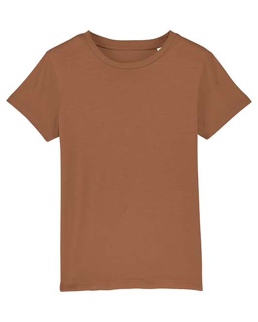 Mini t-shirt Creator unisexe sombre