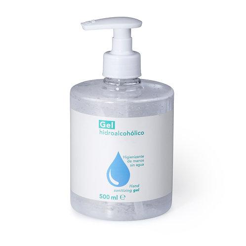 Gel hydroalcoolique ( 500mL.)